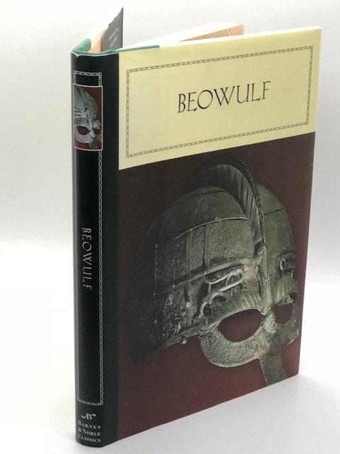 Beowulf, A New Translation by John McNamara
