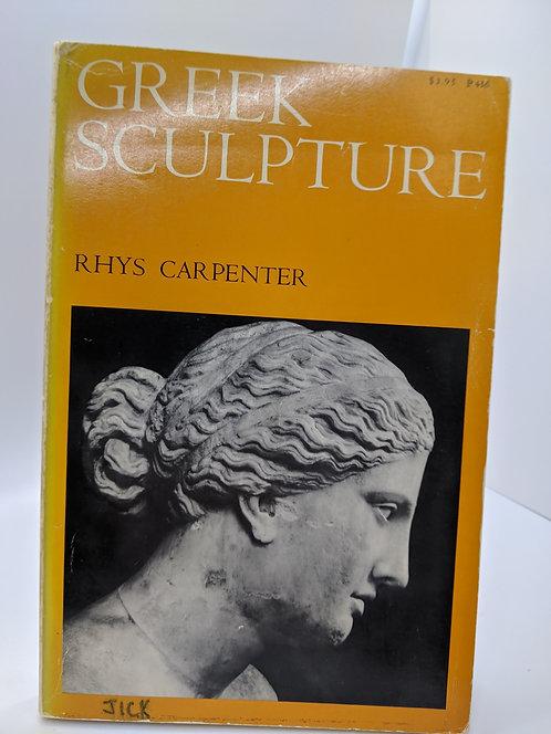 Greek Sculpture: A Critical Review