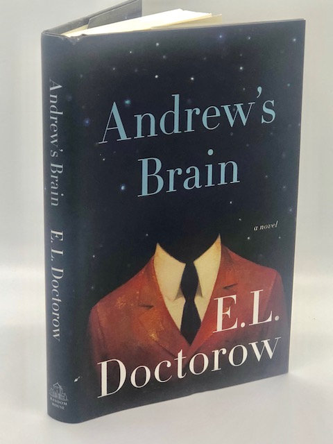 Andrew's Brain: A Novel, by E.L. Doctorow
