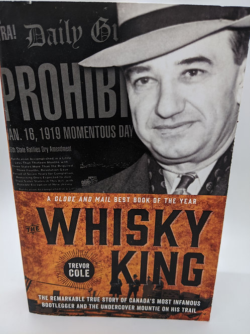 The Whiskey King