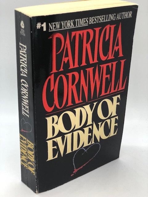 Body of Evidence: Scarpetta 2 (Kay Scarpetta )by Patricia Cornwell
