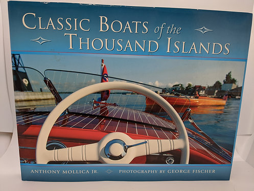Classic Boats of the Thousand Islands