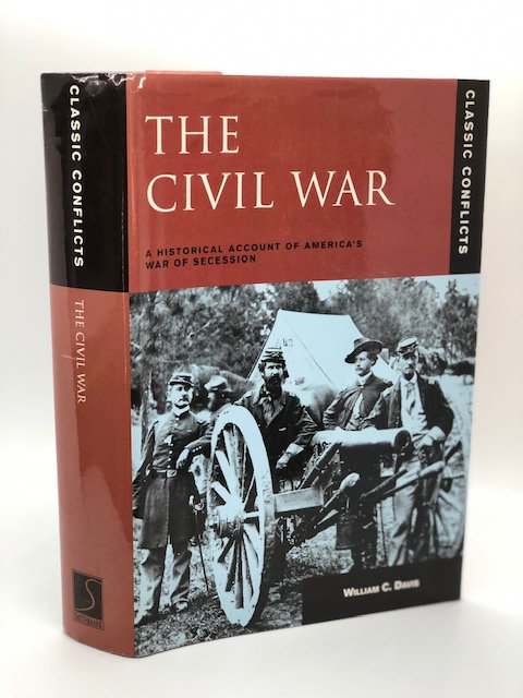 The Civil War: A Historical Account of America's War of Succession