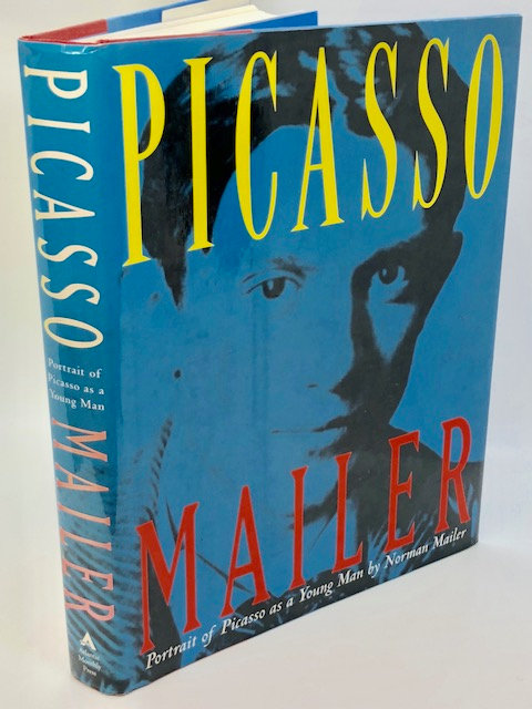Portrait of Picasso as a Young Man: An Interpretive Biography , by Norman Mailer