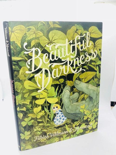 Beautiful Darkness, by Fabien Vehlmann & Kerascoet