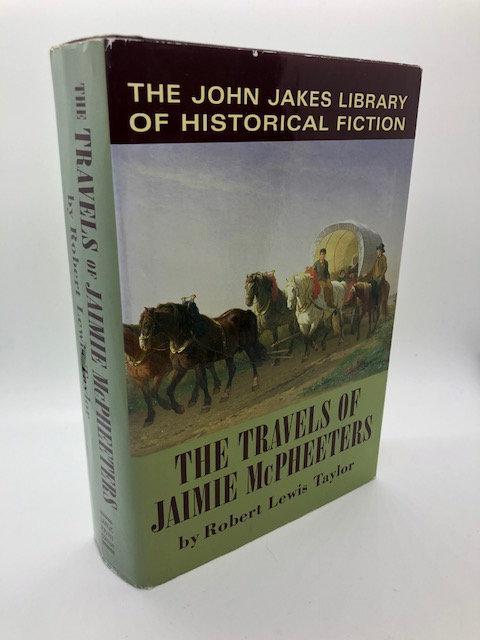 The Travels of Jaimie McPheeters, by Robert Lewis Tyler