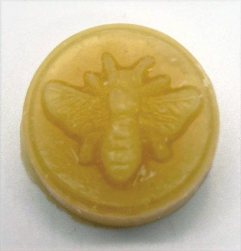 Pure Beeswax Honey Bee Tarts (Bee)