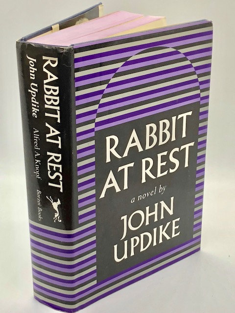 Rabbit at Rest: A Novel, by John Updike