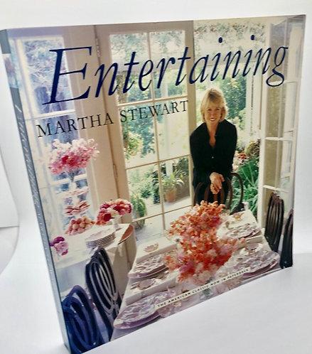 Entertaining, by Martha Stewart