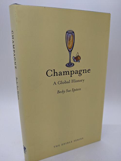 Champagne: A Global History