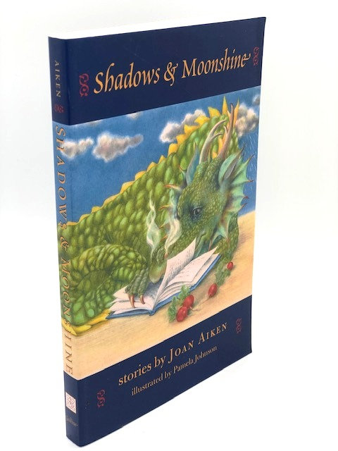Shadows & Moonshine: Stories by Joan Aiken