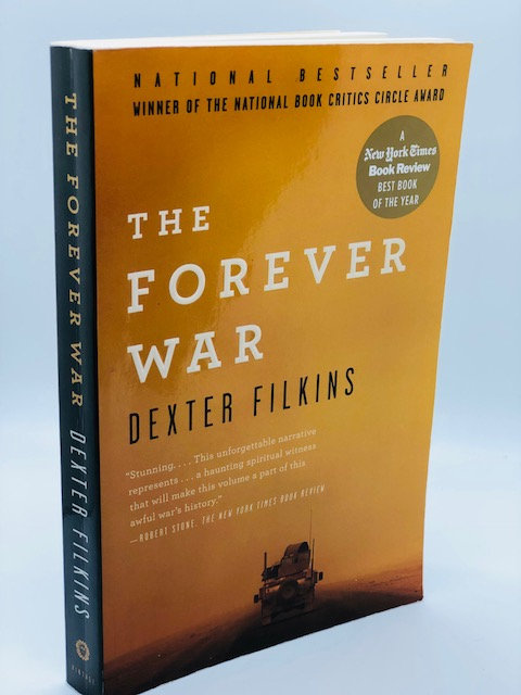 The Forever War, by Dexter Filkins