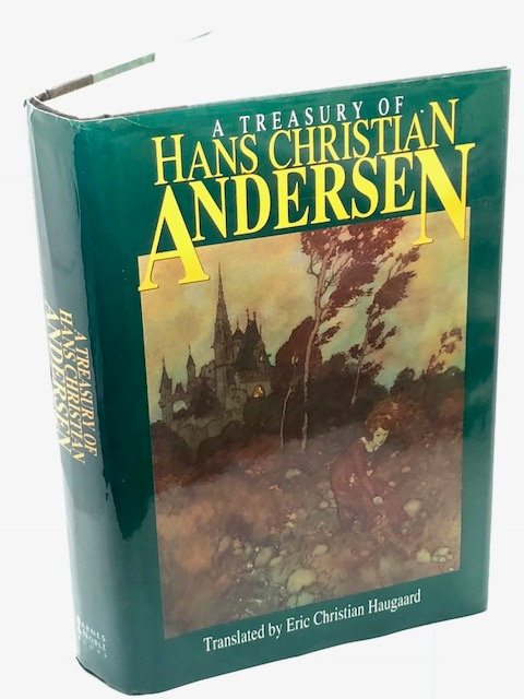 A Treasury of Hans Christian Andersen, Trans. by Eric C. Haugaard
