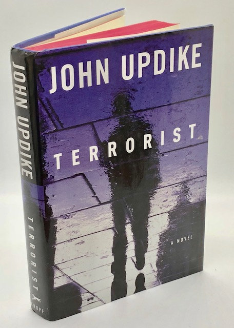 Terrorist: A Novel, by John Updike