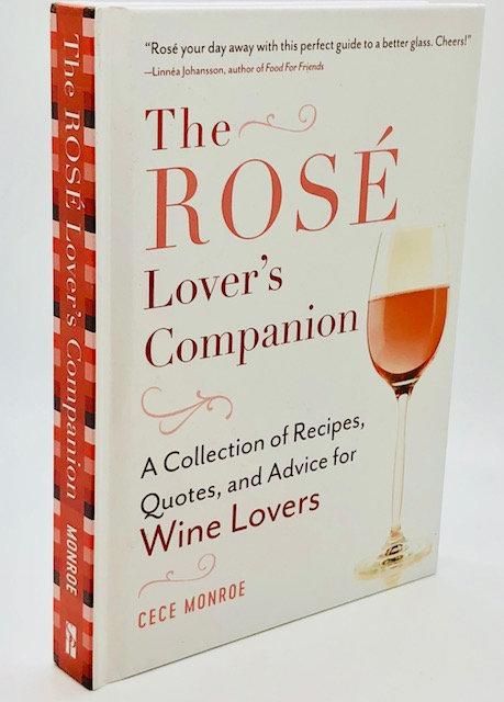 The Rosé Lover's Companion