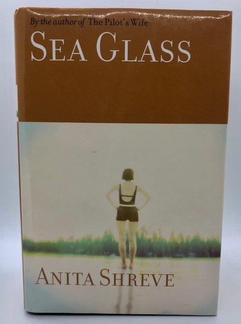Sea Glass, by Anita Shreve