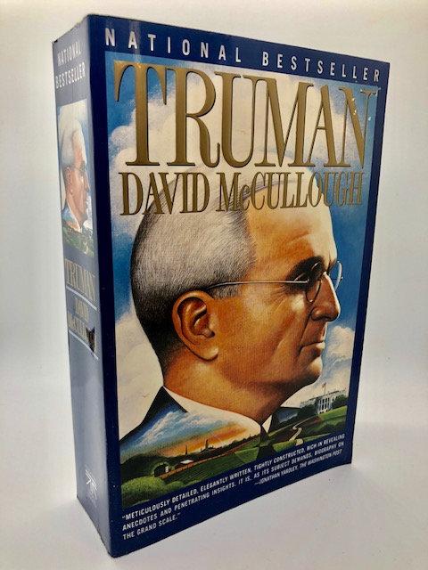 Truman, by David McCullough (Paperback)