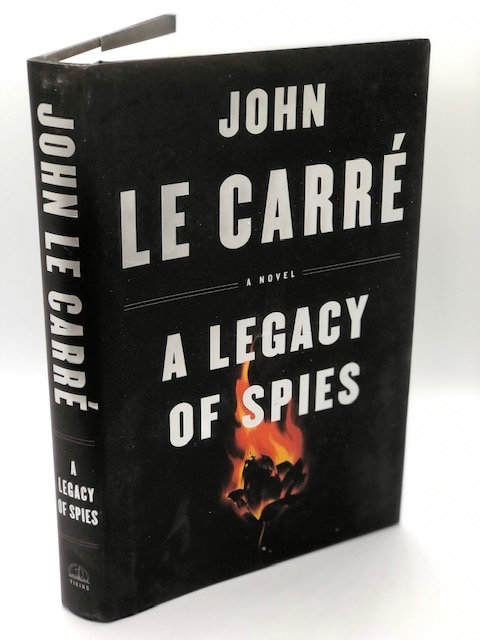 A Legacy of Spies: A Novel, by John Le Carre