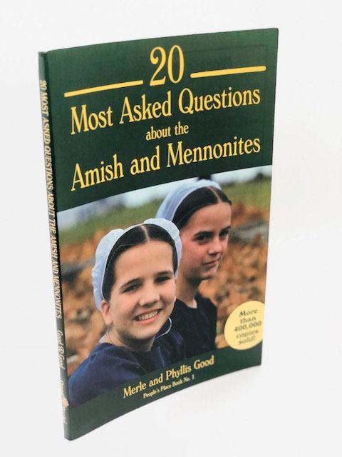 Most Asked Questions about the Amish and Mennonites