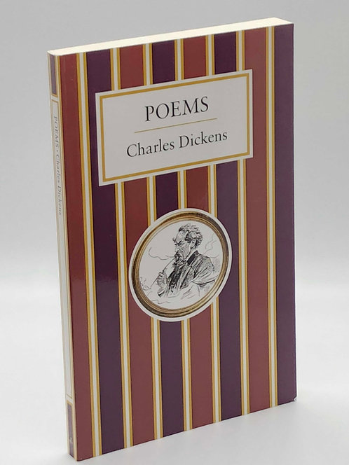 Poems, by Charles Dickens