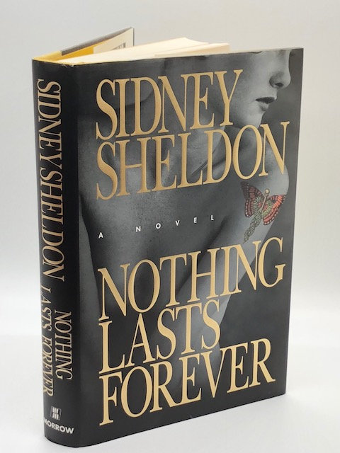 Nothing Lasts Forever, by Sidney Sheldon