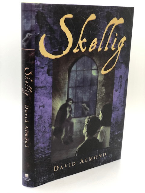 Skellig, by David Almond