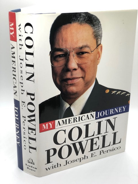 Colin Powell: My American Journey