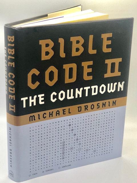 Bible Code: The Countdown, by Michael Drosnin