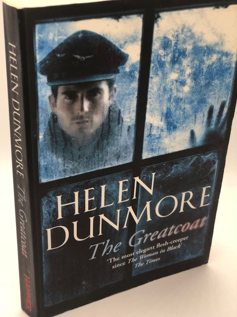 The Greatcoat: A Ghost Story, by Helen Dunmore