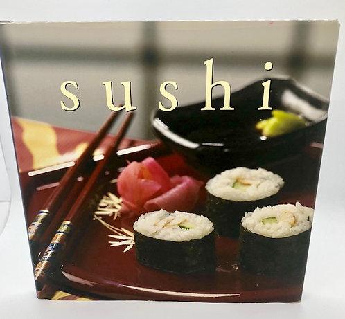 SUSHI by Lulu Grimes