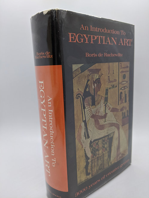 An Introduction to Egyptian Art