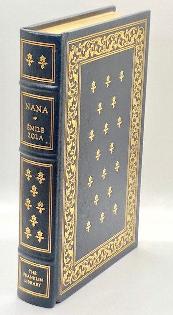 Nana, by Emile Zola