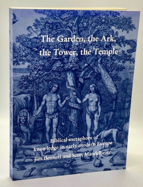 The Garden, The Ark, the Tower, the Temple