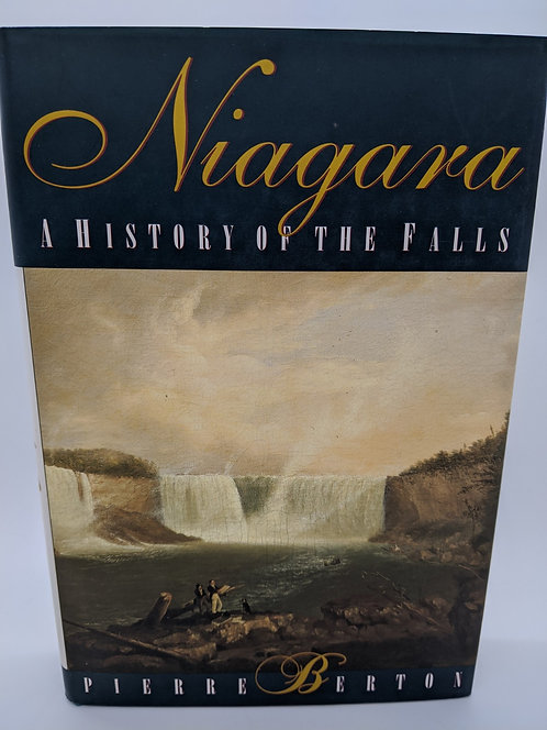 Naigara: A History of the Falls