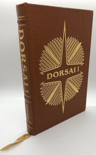 Dorsai! by Gordon R. Dickson