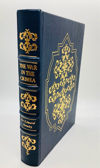 The War In the Crimea, by Sir Edward Hamley