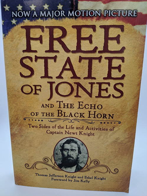 Free State of Jones and the Echo of Black Horn