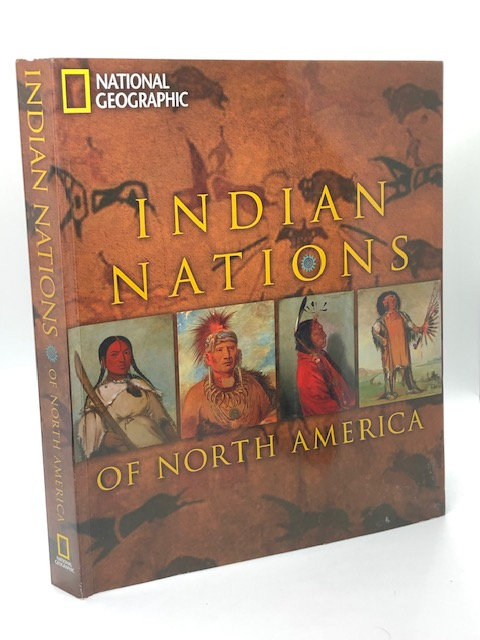 Indian Nations of North America (National Geographic)