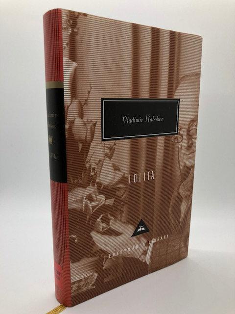 Lolita, by Vladimir Nabokov