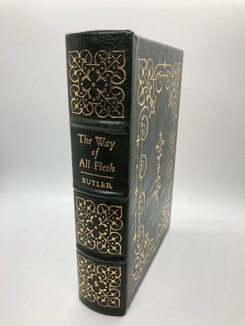 The Way of All Flesh, by Samuel Butler