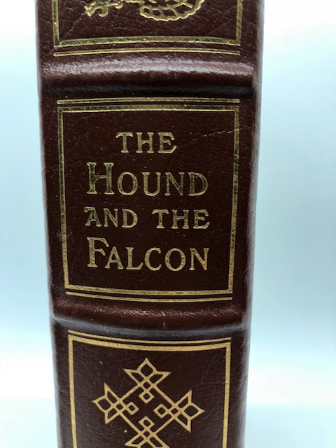 The Hound & The Falcon (3 vols. in 1), by Judith Tarr