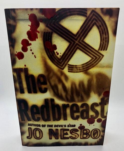 The Redbreast, by Jo Nesbo