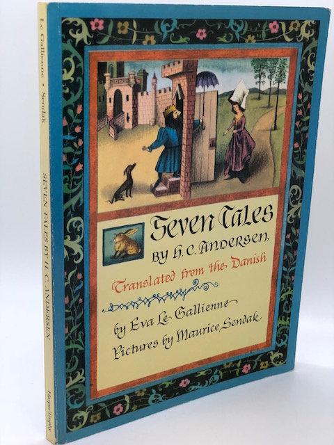 Seven Tales by Hans Christian Andersen