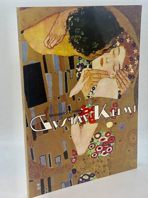 Gustav Klimt, by Alessandra Comini