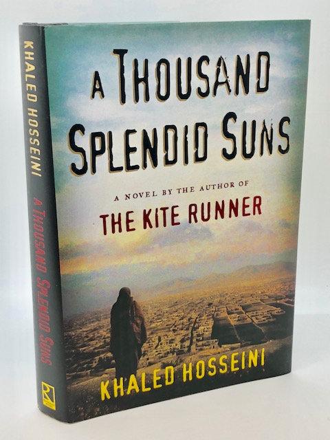 A Thousand Splendid Suns: A Novel, byu Khaled Hosseini