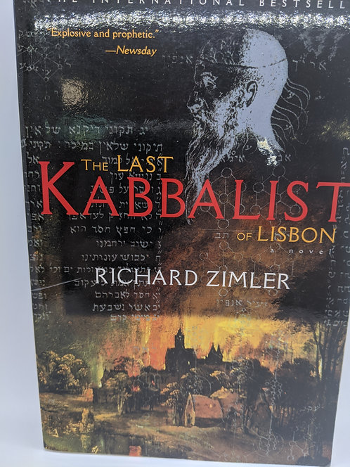 The Kabbalist of Lisbon