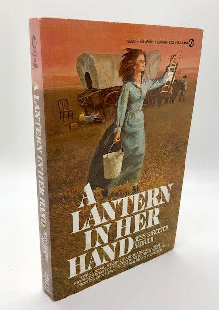 A Lantern In Her Hand, by BessStreeter Aldrich