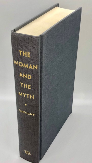The Woman And The Myth: Margaret Fuller's Life and Writings (Hardcover)