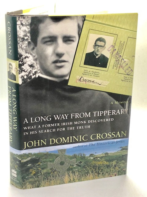 A Long Way From Tipperary: A Memoir