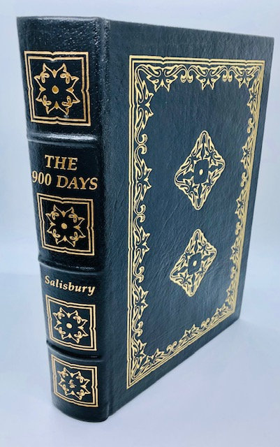 The 900 Days: The Siege of Leningard, by Harrison E. Salisbury